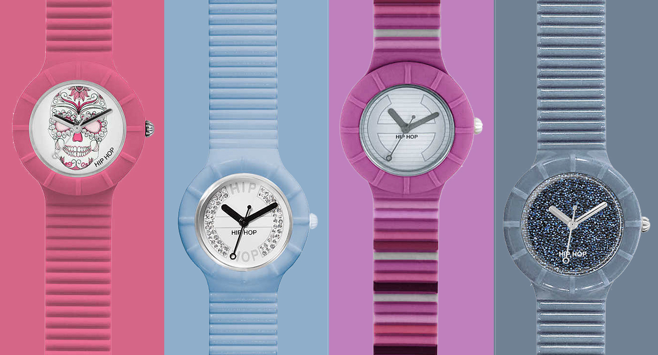 HIPHOP Watches